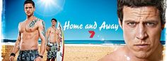 Everything TV shows : Home and Away