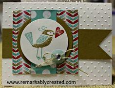 www.remarkablycreated.com, Fresh Prints Designer Paper Stack, Love You More – Limited Release Valentine Stamp Set