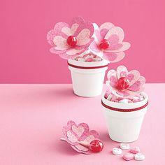 Sorpresas dulces del Día de los Enamorados