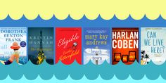 13 Tantalizing Beach Reads You Won't Be Able To Put Down This Summer