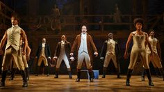 Qnary's Francesca Toscano unveils the social media lessons we can learn  from Broadway's leading man, Lin-Manuel Miranda of Hamilton.