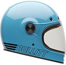 A Modern Classic Helmet The Bullitt helmet is a modern take on the very first full-face helmet, the Bell Star released in the 1980s. For the rider who seeks a vintage look with full-face protection, this is the perfect one. The Star revolutionized the helmet and motor sports industries and set a new safety standard: …