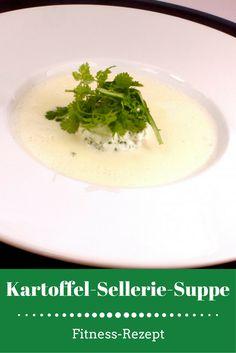 Kartoffel-Sellerie-Suppe (Foto: Wiese Genuss)