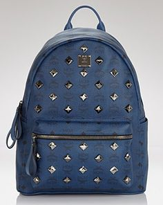 feb1eb430a Shop for Stark Medium Studded Backpack by MCM at ShopStyle.