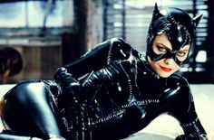 Michelle Pfeiffer, Catwoman