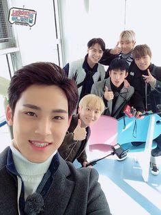 Maknae Team Won- Seventeen