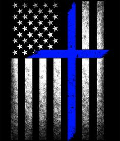 Police Love, Blue Line Police, Thin Blue Line Flag, Thin Blue Lines, Support Police, Police American Flag, Police Flag, Law Enforcement Tattoos, Support Law Enforcement
