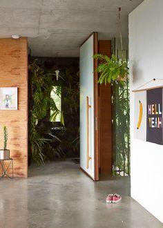 Galería de Casa Planchonella / Jesse Bennett - 7