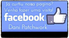 DANI PATCHWORK: Pagina