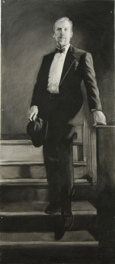 Il Grande Gatsby by Maud Taber-Thomas  http://www.extramoeniart.it/mi-ritorna-in-mente/leggere-immaginare-dipingere