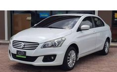 Suzuki Ciaz In 2020 Sedan Suzuki Car Prices