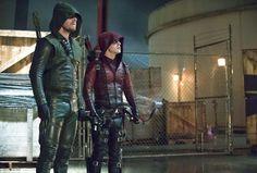 2015 Finale Preview, Arrow