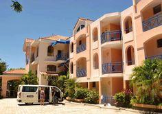 Hotel In Haiti Cap Lamandou Jacmel