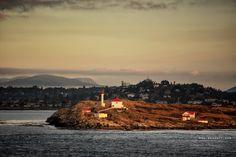 Arrival at Victoria, British Columbia. #Canada #Cruise