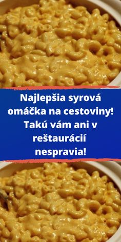 Macaroni And Cheese, Pasta, Ethnic Recipes, Mac And Cheese, Pasta Recipes, Pasta Dishes
