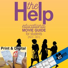 The help movie essay questions