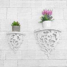Goods And Service Tax, Goods And Services, European Fashion, Wall Shelves, Decoration, Sconces, Planter Pots, Home Improvement, This Or That Questions