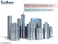 Need a office space on lease at Porsche locations contact us... www.firstlease.in #commercialofficespaceingurgaon #bestleasingcompany #commercialspaceleasingcompany