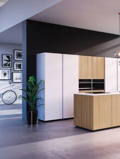 Kookeiland Een kookeiland is een los keukenelement, dat vrij in de ruimte staat en waar een kookzone in is opgenomen.  #keuken #keukens #keukenontwerp #keukenmood #keukeninspo #vangeloofkeukens #keukeninspiratie #keukeneiland #kookeiland #keukenspecialist #keukenzaak #keukenidee #woonkeuken #vangeloofkeukens #vangeloof #ettenleur #noordbrabant