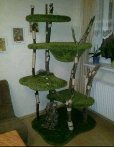 Home Decor, Tree Structure, Decoration Home, Room Decor, Home Interior Design, Home Decoration, Interior Design