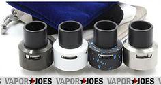 Vapor Joes - Daily Vaping Deals: BLOWOUT: THE LOWPRO RDA - $6.07