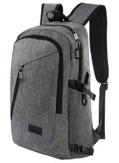 25 Things For Anyone Who Lives In The City. Business Laptop Backpack 7da88cb371629