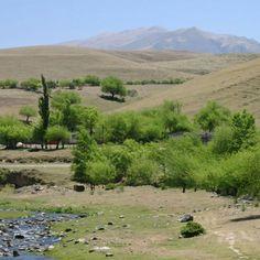 #NorteArgentino Tucumán es la provincia más pequeña de Argentina pero es dueña de una exuberante belleza natural