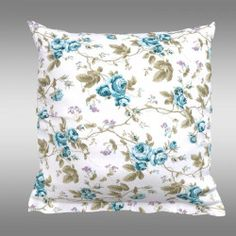 Povlak na polštář PROVENCE Alexis Tyrkys cena od Provence, Throw Pillows, Bed, Toss Pillows, Cushions, Stream Bed, Decorative Pillows, Beds, Decor Pillows