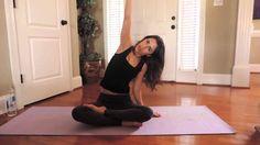 10 Alongamentos de Yoga para ombros e pescoco