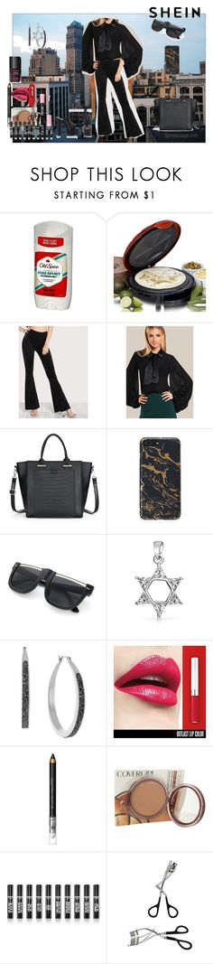 """""""Shein contest for a coupon (IXI)"""" by naomig-dix ❤ liked on Polyvore featuring Old Spice, Elite, Bling Jewelry, BCBGeneration and Nemesis"""