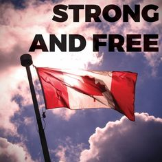Happy Canada Day to our fellow Canadians here and abroad! #strongandfree #canadianroots #madeincanada #canadaday