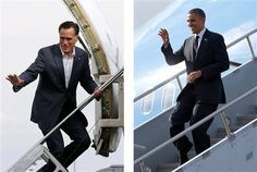 Presidential debate preview: 5 things to watch for as Barack Obama, Mitt Romney debate for first time