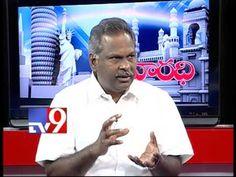 TDP Chandu Sambasiva Rao on AP politics with NRIs - Varadhi - USA - Part 1