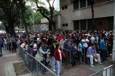 Elecciones Presidenciales Venezuela 2012