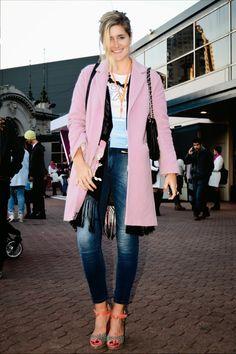 Lulu Biaus #rubiamala #personal #style #coolhunting #baf #bafweek #semana #moda #fashion #argentina #street 2014 #buenosaires
