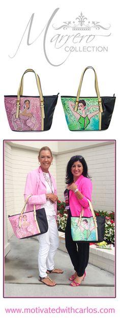 Designer #Handbags #FashionIllustration #MarreroCollection #Shop #Share