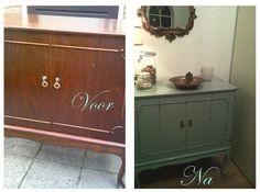 Buffet, Cabinet, Storage, Furniture, Home Decor, Footlocker, Homemade Home Decor, Decoration Home, Room Decor