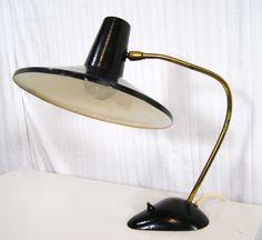 1000 images about design lampen leuchten on pinterest for Lampen 50er design