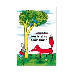 Die Mutmachgeschichte von Elisabeth Shaw in originaler Wiederauflage. Neue Heimat (nicht nur) für ostdeutsche Kinderbuchklassiker