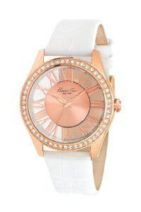 Kenneth Cole Womens Kc2728 Transparency