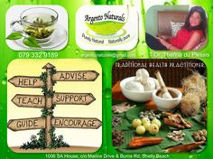 Traditional Health Practitioner 2