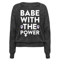 Get ready to dance the magic dance all over misogyny cuz you are the babe with the power - the power to SMASH THE PATRIARCHY. Celebrate your love of feminism, Bowie, and musical fantasies. Perfect for a feminist, girl power, smashing the patriarchy, and being a total babe!