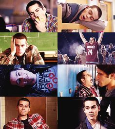 Proof that there is hope for all us goofy kids ;) stiles stilinski, ladies and gents