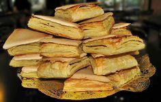 Portuguese Desserts, Portuguese Recipes, Portuguese Food, My Recipes, Sweet Recipes, Spanish Food, Mini Desserts, Food Inspiration, Good Food
