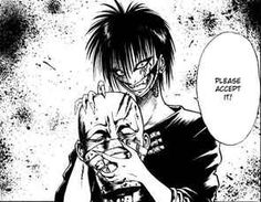 Flame Of Recca Volume 3 Review: Suit Up Get Beat Up  Chapters 20-29 Volume 3 of FOR did not disappoint. The volume was filled with action and it was not as fast paced compared to the previous volumes. Here after Recca wakes up in the hospital we find out that Mr Tatesako was kidnapped as well but his wife is in the hospital and she will be fine. Recca decides to take on Kurei and his gang in order to get Yanagi back. Sadly he thought Kagehoshi was behind it but she wasn't. She does tell him…