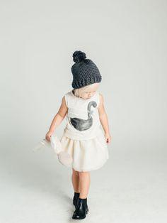 Go girl. #BabyFashion #GirlFashion #Babygirl