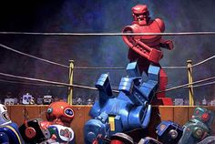 this is jacked up, whatever happened to the zeus and atom fight?