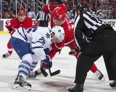 Detroit Red Wings Split Weekend Doubleheader with Rangers, Maple Leafs Sunday Night Game, Henrik Lundqvist, Double Header, Toronto Maple Leafs, New York Rangers, Detroit Red Wings, Nhl, Articles, Memes
