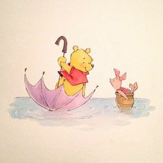 Winnie the Pooh. ❣Julianne McPeters❣ no pin limits