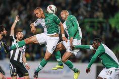 @Sporting ação defensiva dos leões #9ine Portugal, Running, Sports, Hs Sports, Keep Running, Why I Run, Sport